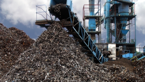 Image result for Metal Recycling